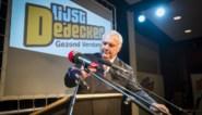 Dedecker maakt zich op voor politieke comeback