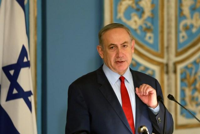 Mexico boos na uitspraak van Netanyahu over Trumps grensmuur