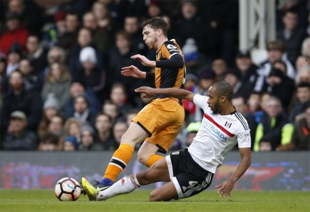 Denis Odoi met Fulham naar achtste finales FA Cup