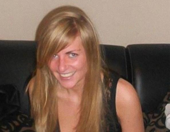 Vijf mensen ondervraagd voor moord op Sofie Muylle (27)