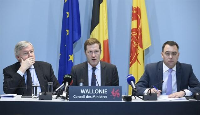 Waalse regering beveelt audit van Publifin