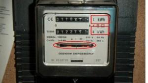 Minister Tommelein geïrriteerd door kritiek op zijn plan om digitale elektriciteitsmeters te verplichten