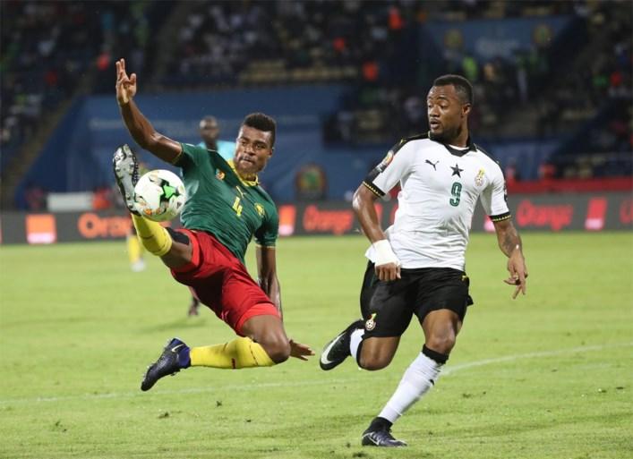 """Broos stunt met Kameroen naar finale van Afrika Cup: """"Dit is een droom"""""""