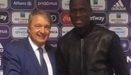Anderlecht gokt met nieuw contract voor Kara