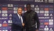 Alles weer peis en vree: Kara krijgt verbeterd contract bij Anderlecht