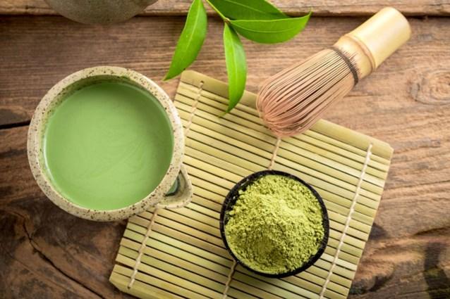 Matcha thee is wél lekker, het is een kwestie van klaarmaken