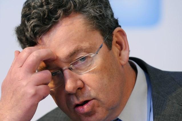 Kinderen Didier Bellens slepen Proximus voor de rechter en eisen 11 miljoen euro