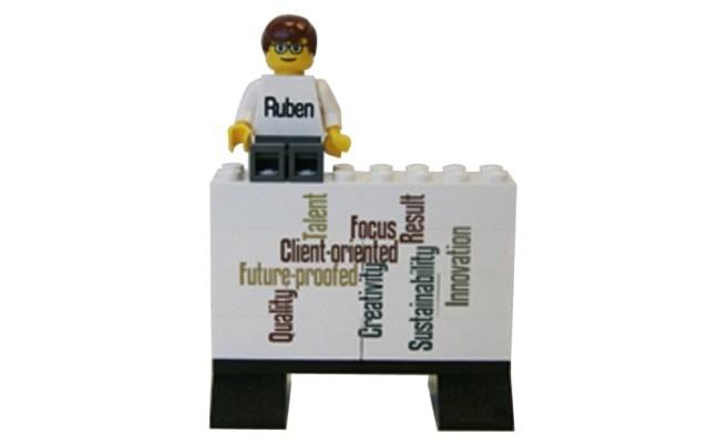 Belgische webshop moet sluiten van Lego