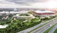 Opnieuw klap voor Eurostadion: ongunstig milieuadvies