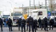 Foorkramers niet gestraft voor blokkade van Singel