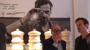 Sergio Herman opent zijn luxefrituur in Antwerpen