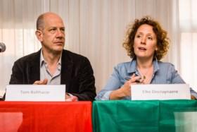 SP.A Gent onthoofd nu opvolger van burgemeester Termont stap opzij moet zetten