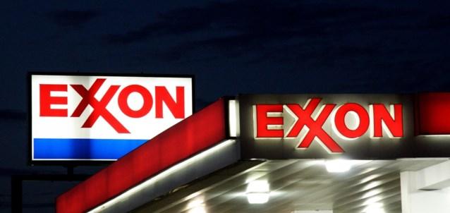 Oliebedrijf ExxonMobil krijgt jaarlijks bijna 1 miljoen euro te veel uit Vlaams Klimaatfonds