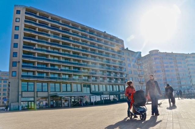 Andromeda verkozen tot beste hotel aan de Belgische kust