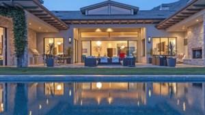Binnenkijken bij Britney Spears: in deze villa vierde ze Valentijn