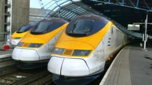 Eurostar controleert je identiteit met gezichtsherkenning