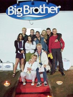 """Vlaanderen stond op zijn kop toen 'Big Brother' begon: zo kijken 'Spillie' en Walter Grootaers terug op """"de grootste peepshow ter wereld"""""""