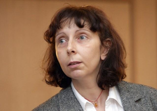 Geneviève Lhermitte kan mogelijk vervroegd vrijkomen