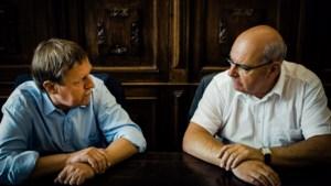 61% staat pal achter Termont, 10% steunt Bracke