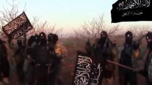 Rivaliserende extremisten executeren 41 jihadisten