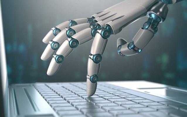 Beroep van boekhouder vervangen door robots?