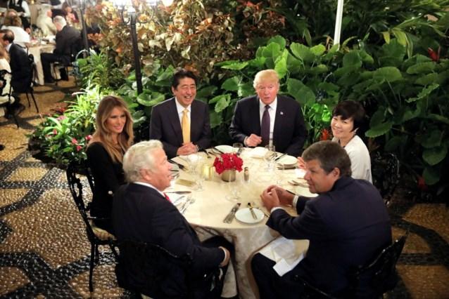 Kritiek op Trump om veiligheidsblunder na Noord-Koreaanse rakettest
