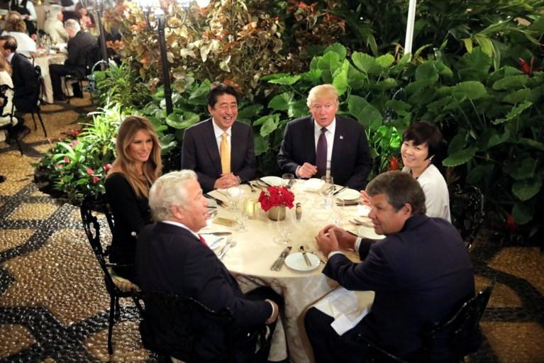 De nachtmerrie van de Secret Service (en de belastingbetaler): de uitbundige levensstijl van president Trump