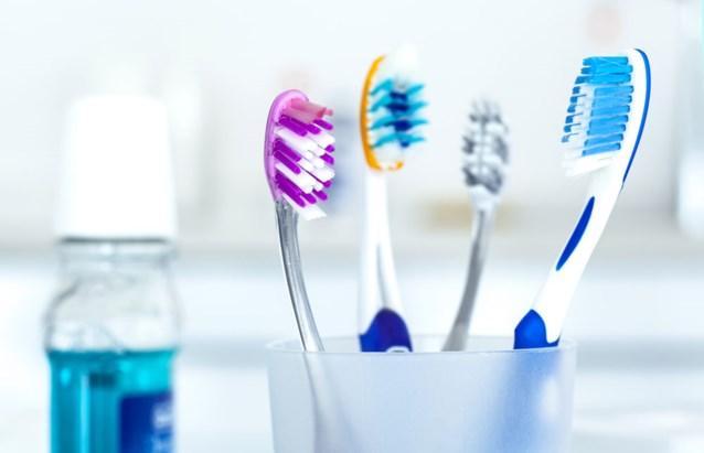 Met deze tips hou je je tandenborstel hygiënisch