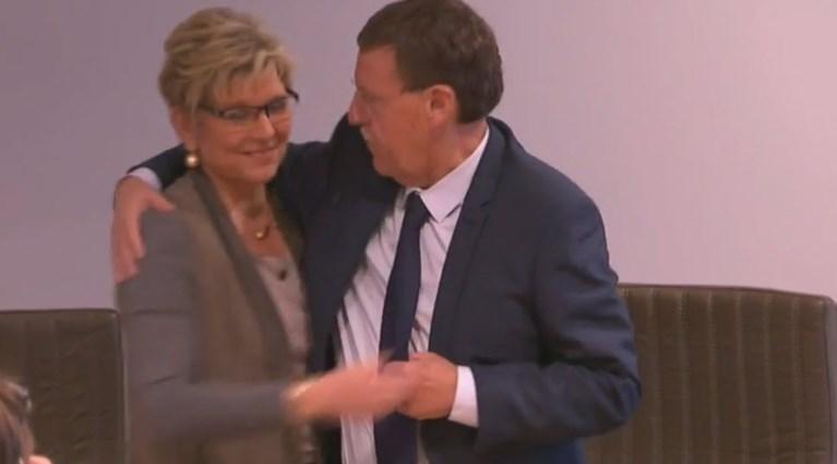 Na week vol schandalen: Siegfried Bracke treedt af als fractieleider: