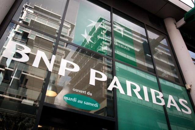 """Akkoord over werkzekerheid en """"cafetariaplan"""" bij BNP Paribas Fortis"""