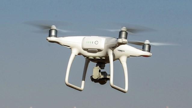 Vlaanderen wil drones inzetten bij inspectie waterinfrastructuur