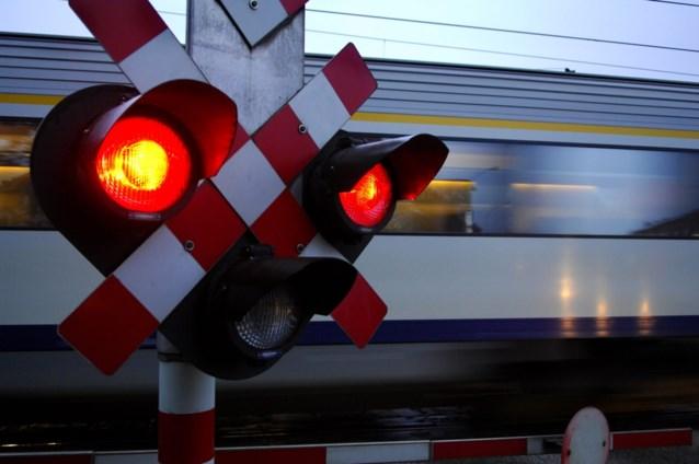 Trein rijdt fiets aan: treinverkeer onderbroken tussen Puurs en Temse