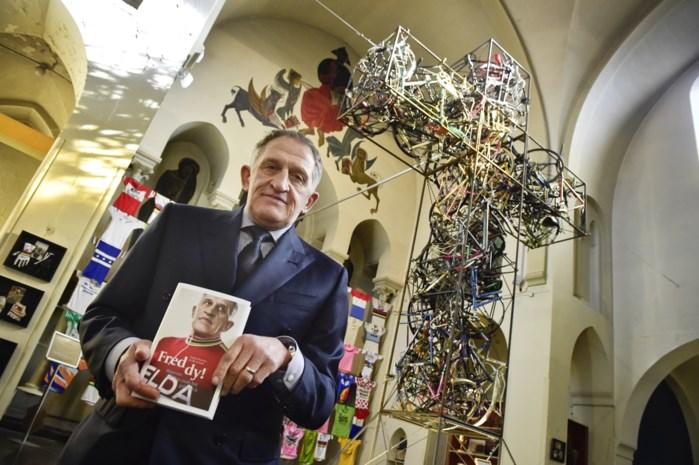 """Freddy Maertens: """"De Vlaeminck moet mij nog altijd 150.000 frank betalen"""""""