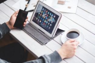 Cursus iPad en iPhone in de bib
