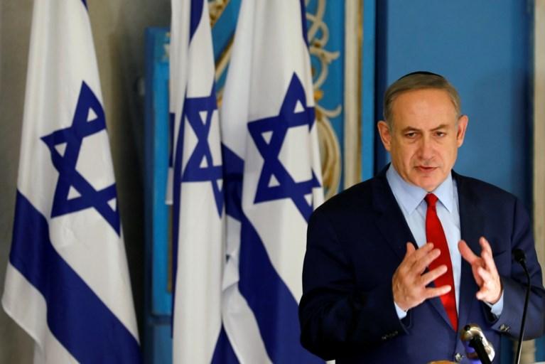 Kritiek op Netanyahu voor houding tijdens Gaza-oorlog