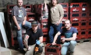 Het bier van deze brouwers is zo goed dat je bij aankoop je identiteit moet bewijzen