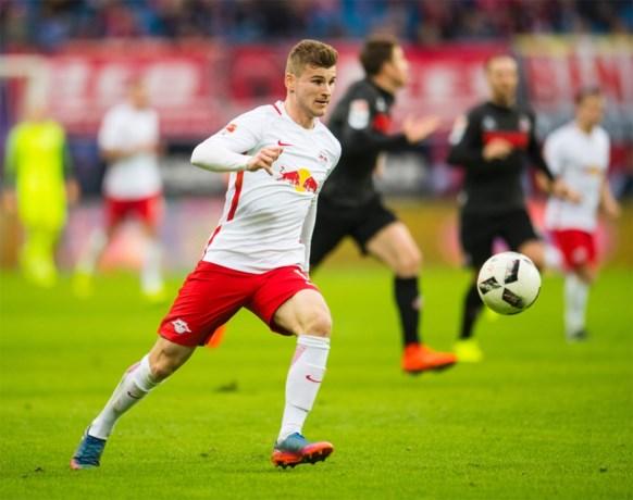 RB Leipzig dreigt plaatsje in Champions League te verliezen door Oostenrijks broertje