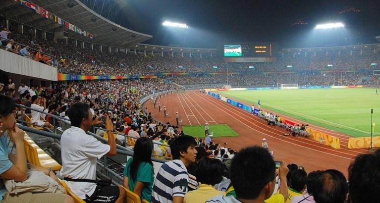 Deze week begint Chinese competitie: alles wat u moet weten over het avontuur van Witsel en co