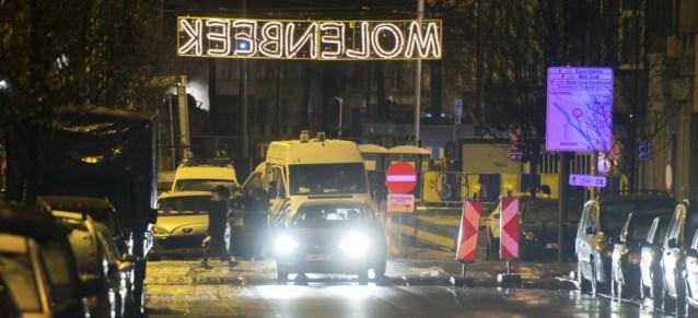 144 Brusselse vzw's verdacht van link met terreur