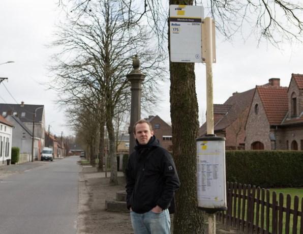Een enkeltje naar Mendonk, alstublieft. Maar geraak je ook terug in Gent?
