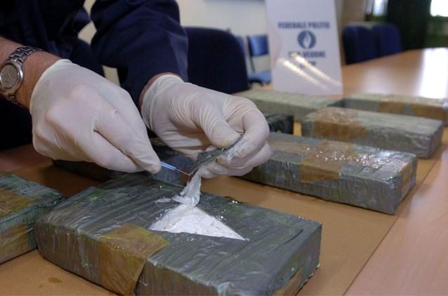 Spanje rolt reusachtig drugskartel op: 2,4 ton cocaïne in beslag genomen