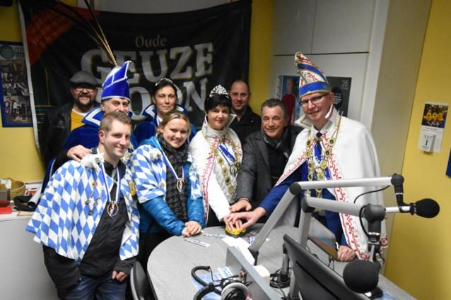 Carnavalradio Halle online al te beluisteren