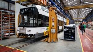 Bombardier wil duidelijkheid over order De Lijn nadat Raad van State Spaans treinbouwer afblokte