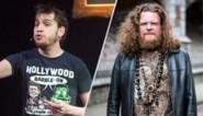 """Vlaamse schrijver loopt kwaad weg tijdens show: """"Wat Xander De Rycke deed, was compleet ziekelijk"""""""