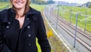 Ex-minister Jacqueline Galant is zwanger
