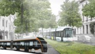 Geen tram, maar trambus op lijn 7 in Gent?