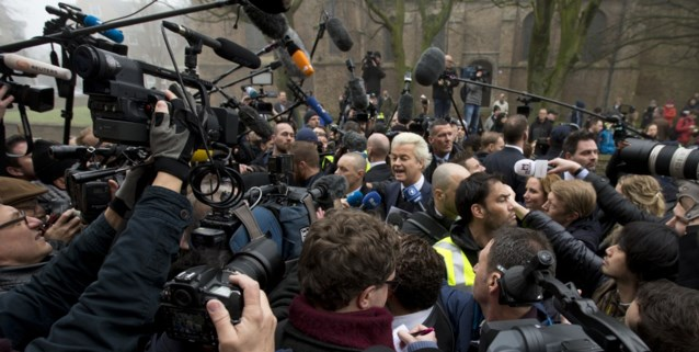 Waarom heel de wereld met grote belangstelling naar de resultaten van de Nederlandse verkiezingen kijkt
