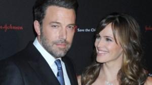 """Ben Affleck en Jennifer Garner geven huwelijk nog een kans"""