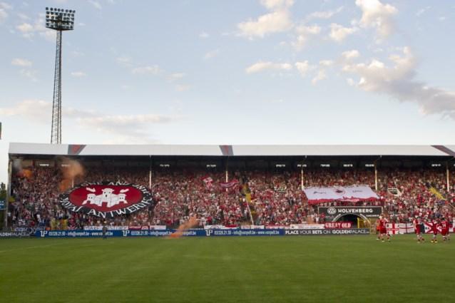 """Nieuw stadion? Antwerp wil op """"heilige grond van de Bosuil"""" bouwen aan toekomst"""