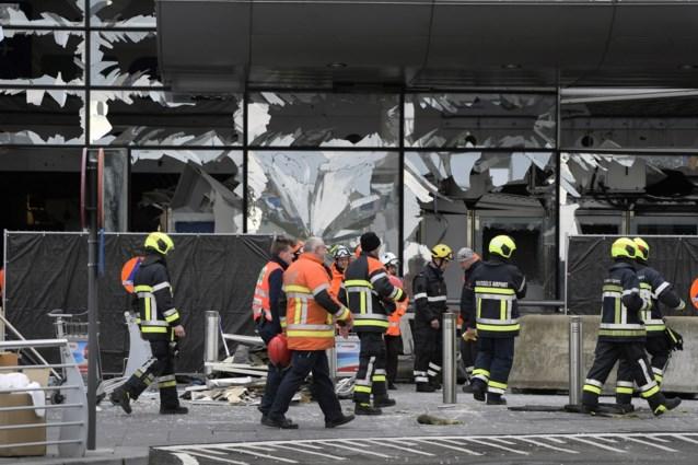 Daarom sloegen de terroristen toe in Zaventem